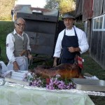 Chefs et bête / Chefs and Beast (Jim Gleason)