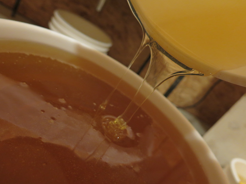 Miel - Honey
