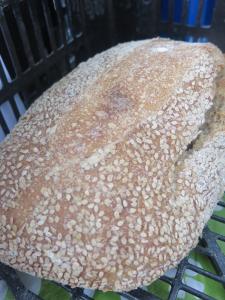 Grosse miche - Big Loaf